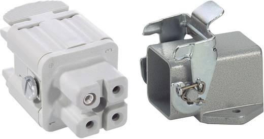 Steckverbinder-Set EPIC®KIT H-A 3 75009608 LappKabel 3 + PE Schrauben 1 Set