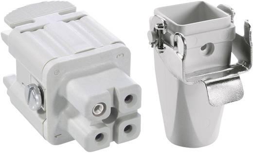 Steckverbinder-Set EPIC®KIT H-A 3 75009611 LappKabel 3 + PE Schrauben 1 Set