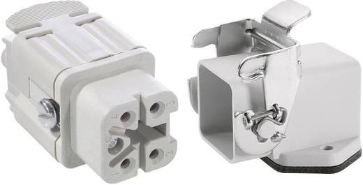 Steckverbinder-Set EPIC®KIT H-A 4 75009619 LappKabel 4 + PE Schrauben 1 Set