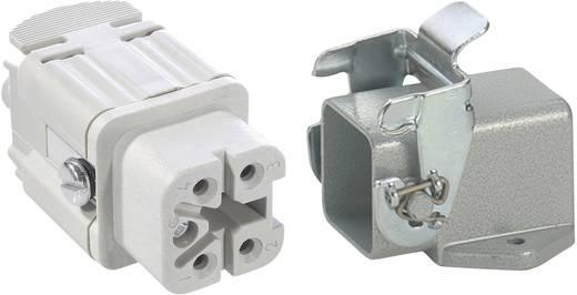 Steckverbinder-Set EPIC®KIT H-A 4 75009620 LappKabel 4 + PE Schrauben 1 Set