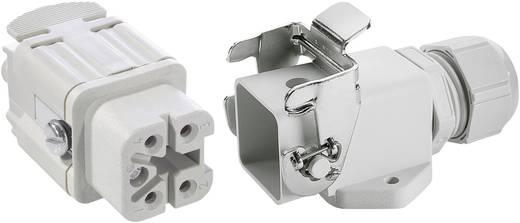 Steckverbinder-Set EPIC®KIT H-A 4 75009621 LappKabel 4 + PE Schrauben 1 Set