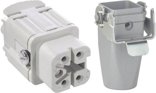 Steckverbinder-Set EPIC®KIT H-A 4 75009624 LappKabel 4 + PE Schrauben 1 Set