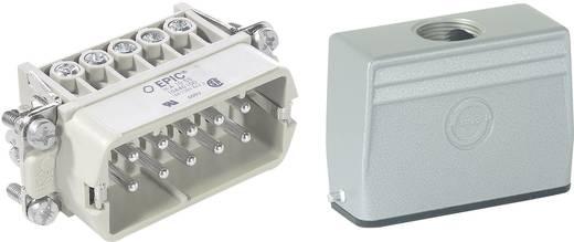 Steckverbinder-Set EPIC®KIT H-A 10 75009625 LappKabel 10 + PE Schrauben 1 Set