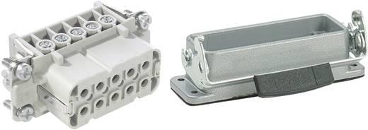 Steckverbinder-Set EPIC®KIT H-A 10 75009627 LappKabel 10 + PE Schrauben 1 Set