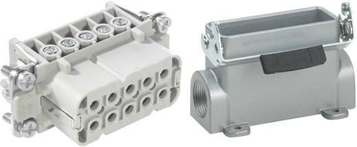 Steckverbinder-Set EPIC®KIT H-A 10 75009628 LappKabel 10 + PE Schrauben 1 Set