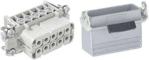 Steckverbinder-Set EPIC®KIT H-A 10 75009629 LappKabel 10 + PE Schrauben 1 Set