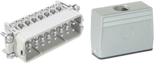Steckverbinder-Set EPIC®KIT H-A 16 75009630 LappKabel 16 + PE Schrauben 1 Set