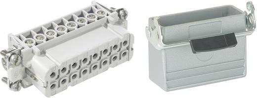 Steckverbinder-Set EPIC®KIT H-A 16 75009634 LappKabel 16 + PE Schrauben 1 Set
