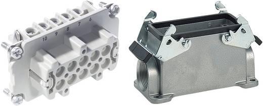 Steckverbinder-Set EPIC®KIT H-BE 10 75009643 LappKabel 10 + PE Schrauben 1 Set