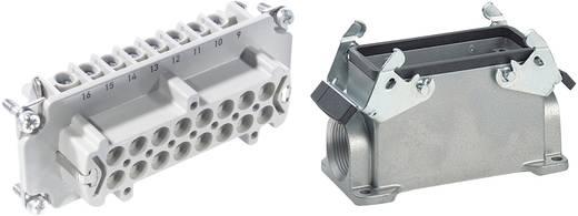 Steckverbinder-Set EPIC®KIT H-BE 16 75009648 LappKabel 16 + PE Schrauben 1 Set