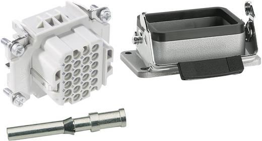 Steckverbinder-Set EPIC®KIT H-DD 24 75009672 LappKabel 24 + PE Crimpen 1 St.