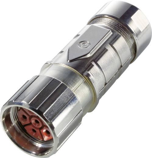 EPIC® Rundsteckverbinder LS1 D6 EPIC LS1 D6 Silber LappKabel Inhalt: 1 St.