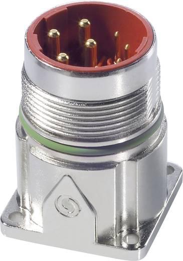 EPIC® Rundsteckverbinder LS1 A1 EPIC LS1 A1 3+PE+4 K EINBAUD. Silber LappKabel Inhalt: 1 St.