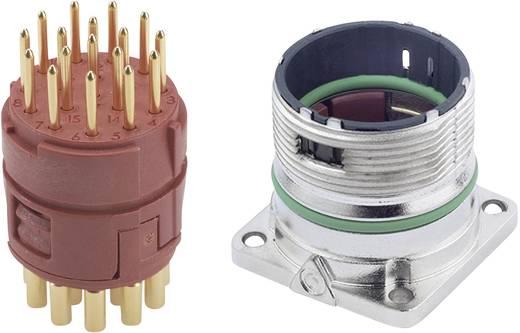 EPIC® Steckverbinder M23 17polig im Set EPIC® KIT M23 A1 17-POL MALE LappKabel Inhalt: 1 Set