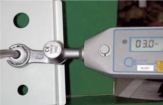Kabelverschraubung M16 Polyamid Licht-Grau (RAL 7035) LappKabel SKINTOP® CLICK-R 16 1 St.