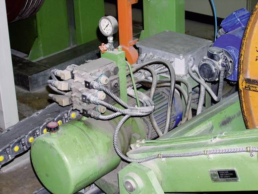 Servoleitung ÖLFLEX® 9YSLCY-JB 4 G 6 mm² LappKabel 0037003 Meterware