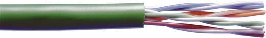 Netzwerkkabel CAT 5e U/UTP 4 x 2 x 0.20 mm² Grün Belden 7988R Meterware