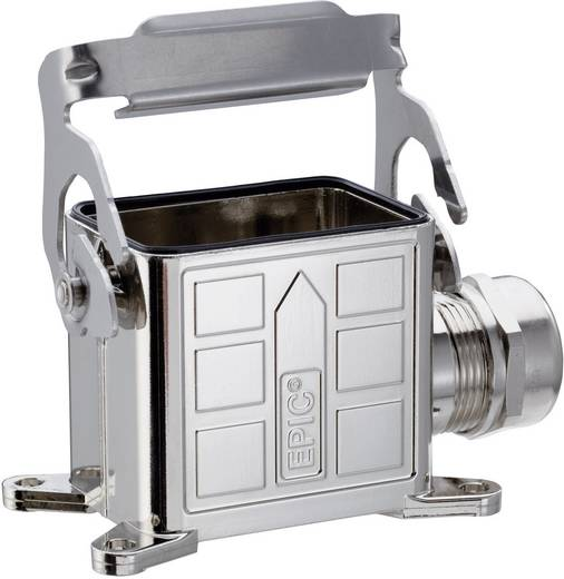 Sockelgehäuse EPIC® Ultra H-B 6 LappKabel 70250208 1 St.