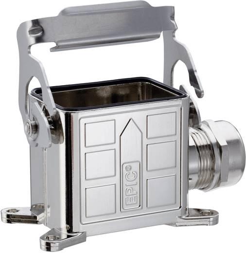 Sockelgehäuse EPIC® Ultra H-B 6 LappKabel 70250209 1 St.