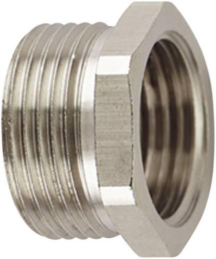 Gewindeadapter Metall PG13 HellermannTyton 166-50910 CNV-PG13-M20 1 St.