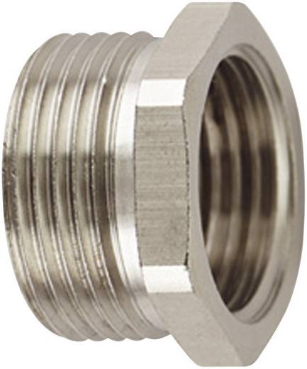 Gewindeadapter Metall PG16 HellermannTyton 166-50911 CNV-PG16-M20 1 St.