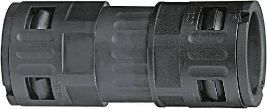 Schlauchverschraubung Grau 29 mm Gerade LappKabel 55502899 SILVYN® KLICK KV-M PG29/34,5 GY 1 St.