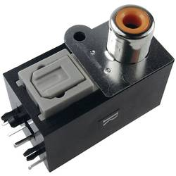 Konektor na optický kábel Cliff FC684206R FCR684206R