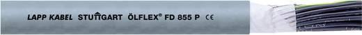 Schleppkettenleitung ÖLFLEX® FD 855 P 4 G 2.50 mm² Grau LappKabel 0027371 500 m