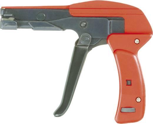 Kabelbinderzange BASIC 62120321 Schwarz, Rot LappKabel