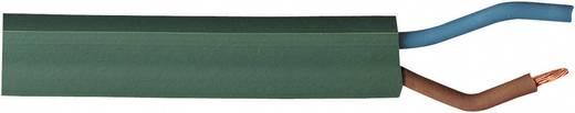 Lichterkettenkabel H05RNH2 2 x 1.50 mm² Grün BKL Electronic 071002/10 10 m