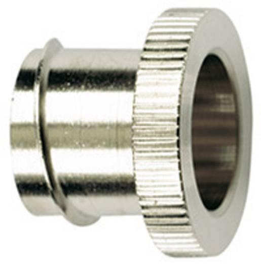 Endverschluss Metall 7 mm HellermannTyton 166-32700 LTS10-EI 1 St.