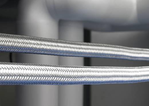 Stahlschutzschlauch Metall 16.90 mm HellermannTyton 166-33602 PCSB20 Meterware