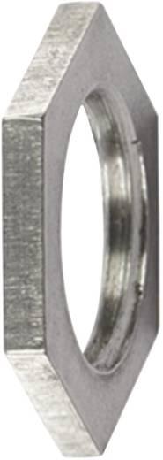 Gegenmutter Metall HellermannTyton 166-50116 ALNPB-PG36 1 St.