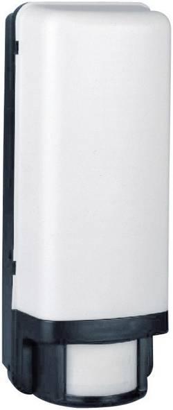 Venkovní nástěnné svítidlo ELRO ES88, E27, 13 W, černá/bílá