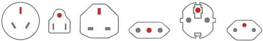 "Reise-Adapter ""World Adapter Pro+"""