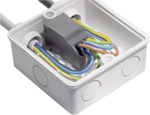 Einbau-Überspannungsschutz Überspannungsschutz für: Steckdosen, Abzweigdosen Phoenix Contact BT-1S-230AC/A 2803409 1 kA