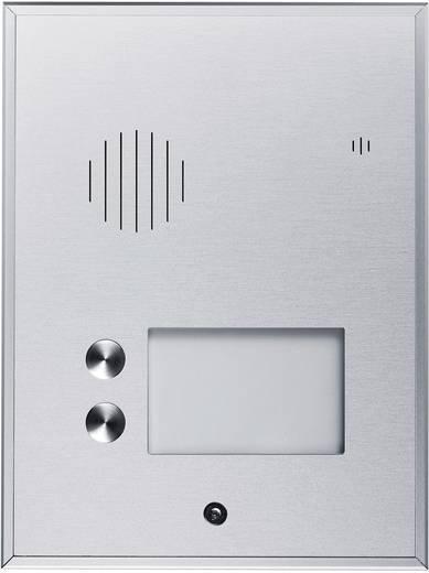 2 familien t rsprechanlage il vetro audio alu glas wei kaufen. Black Bedroom Furniture Sets. Home Design Ideas