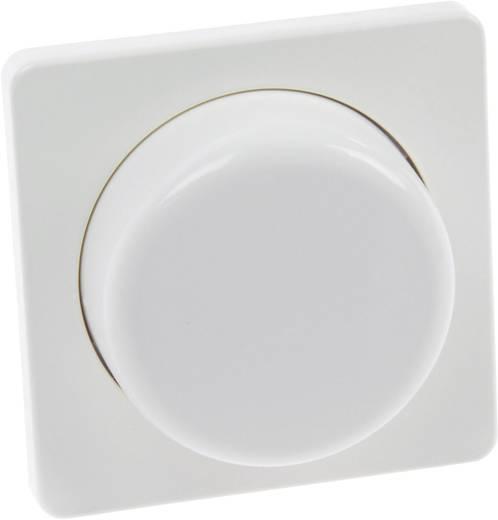 Ehmann 9081x0100 Dimmer-Abdeckung Weiß
