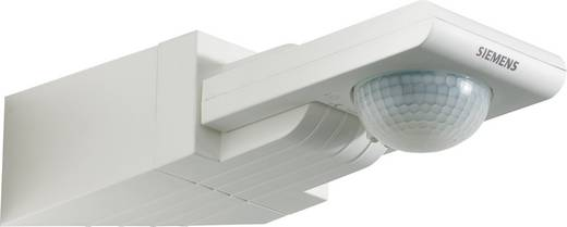 Aufputz, Wand, Decke Eckwandhalterung für Bewegungsmelder Siemens 5TC7900 Weiß