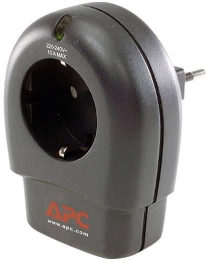 Überspannungsschutz-Zwischenstecker Überspannungsschutz für: Steckdosen, Tel/Fax (RJ11) APC by Schneider Electric P1T-G