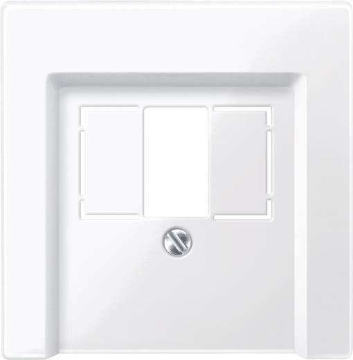 merten abdeckung tae steckdose system m 1 m m smart m. Black Bedroom Furniture Sets. Home Design Ideas