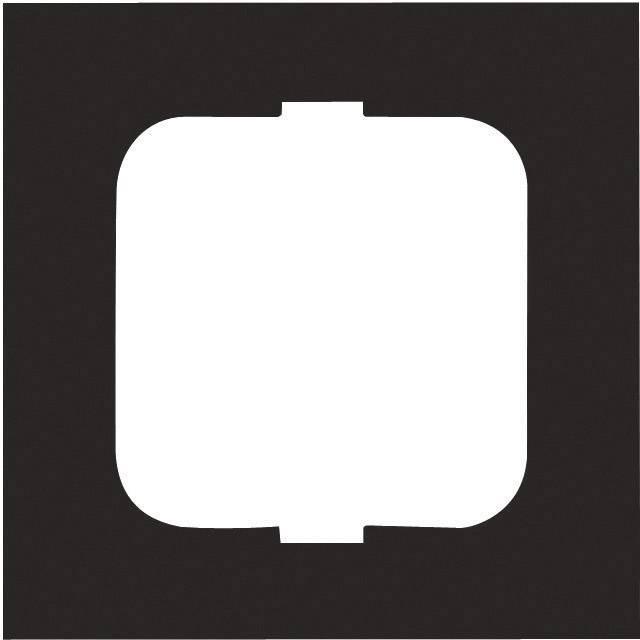 Extremely Busch-Jaeger 1fach Rahmen Future Linear Anthrazit 1721-181K online  SU16
