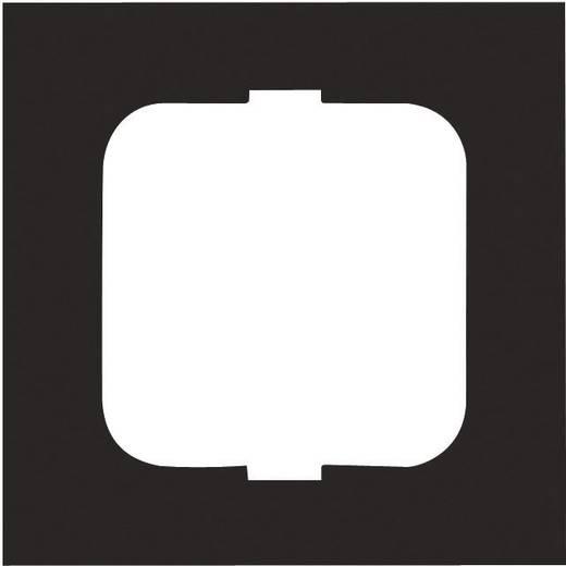 busch jaeger 1fach rahmen future linear anthrazit 1721 181k kaufen. Black Bedroom Furniture Sets. Home Design Ideas