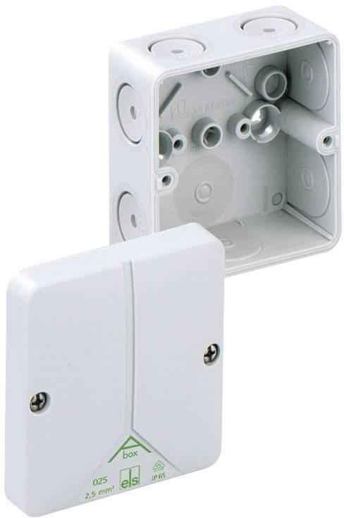 Verteilerdose Spelsberg Verbindungsdose leer i12 Abzweigdose IP 55