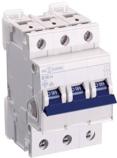 ABL Sursum K32T3 Interruttore magnetotermico