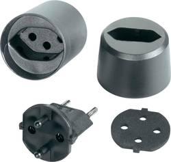 Image of Adapter Kont.-Stecker/Schweiz Typ 11/Zugabeartikel