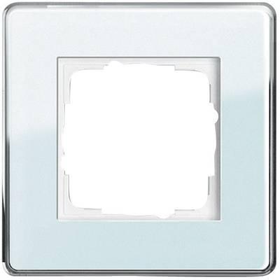 gira 1fach rahmen esprit standard 55 system 55 mint 0211. Black Bedroom Furniture Sets. Home Design Ideas
