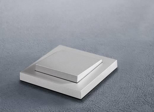 gira 1fach rahmen e2 standard 55 system 55 aluminium. Black Bedroom Furniture Sets. Home Design Ideas