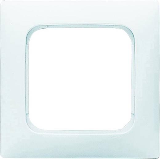 busch jaeger 1fach rahmen reflex si linear alpinwei 2511 214k. Black Bedroom Furniture Sets. Home Design Ideas