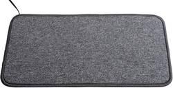 Vyhřívaná rohož pod nohy a pro mazlíčky Arnold Rak FH21035, 100 W, 50 x 70 cm, antracitová